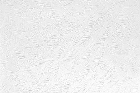 white paper texture leaves shape for background 版權商用圖片
