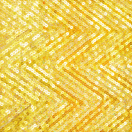 Embroidery golden background