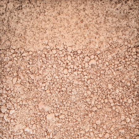 Soil texture of natural background