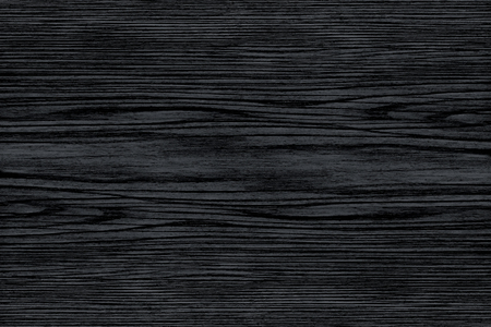 Black Wood texture background Imagens