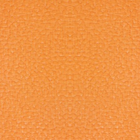 leatherette: yellow artificial leather texture as background