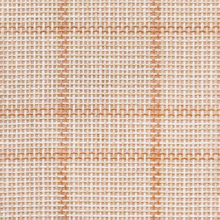 Woven mat texture background