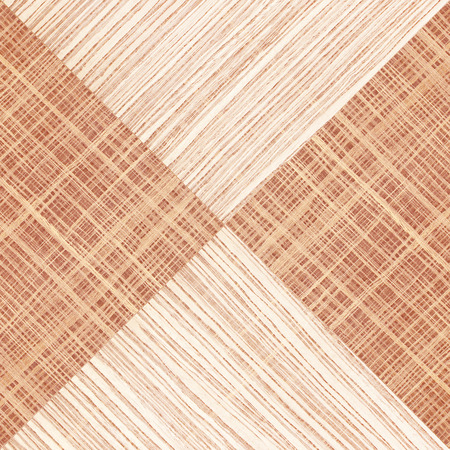 Two Tone Wooden Plate or laminate parquet floor diagonal texture background