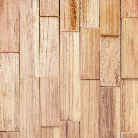 Teak wood or wooden wall texture background