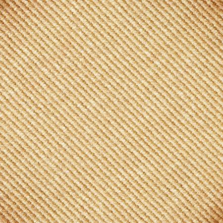 Texture de fond de toile jaune
