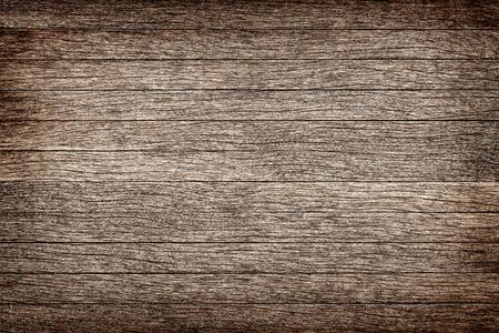 Fond de texture marron planche de bois