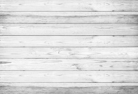Grauer Holzwandbeschaffenheitshintergrund Standard-Bild
