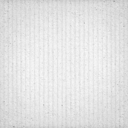 Gray cardboard texture abstract background Imagens - 124972431