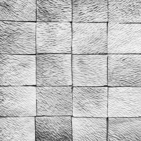earthenware wall gray tile texture background