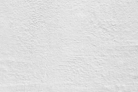 white painted cement wall or wallpaper texture background