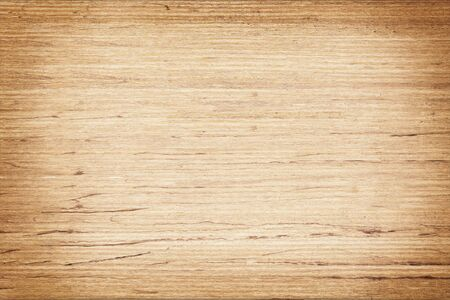 plywood texture with natural wood pattern Banco de Imagens