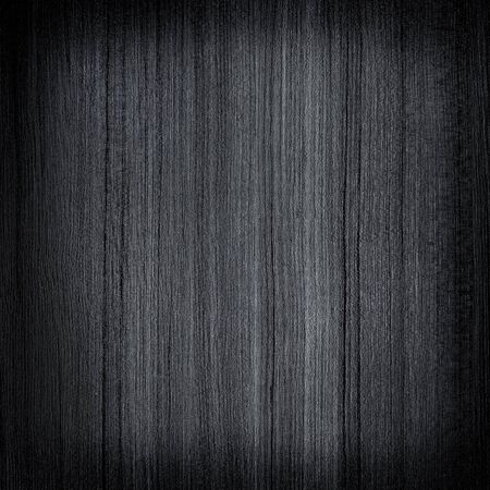 Black Wood texture abstract background