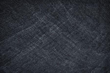 Dark grey black slate background or texture. 版權商用圖片 - 141695495