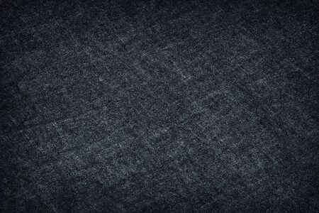 Dark gray abstract black slate stone background or texture. 版權商用圖片 - 141695879