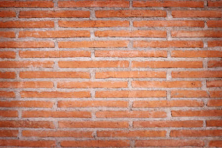 red brick wall texture grunge abstract background