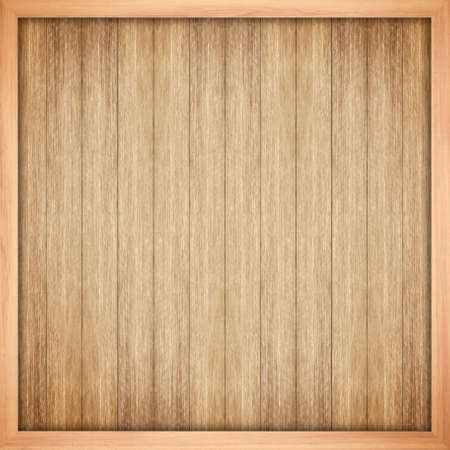 Wooden wall texture wood frame background