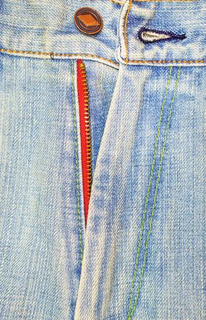 unbutton: unbutton blue pants jean