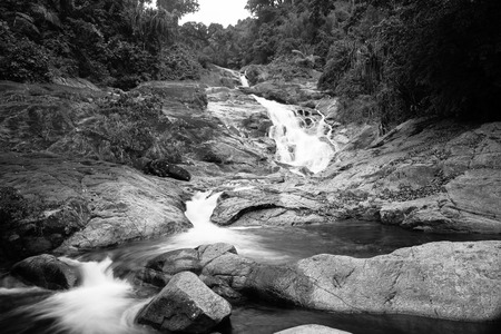 southern thailand: Waterfalls Southern Thailand