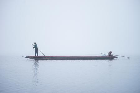 FishermanAncient fishermanCasting