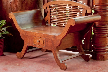 durable: Chair teak chair is durable and beautiful
