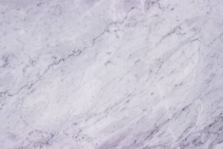 White marble texture with natural pattern for background Standard-Bild