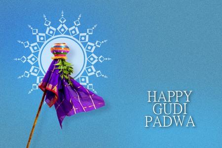 maharashtra: gudi padwa marathi new year