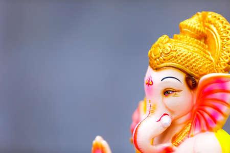 Indian Ganesha Festival, Lord Ganesha Stock fotó