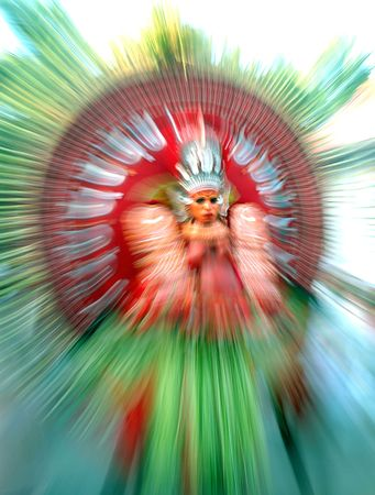 kerala culture: Theyyam