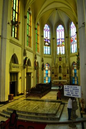 gloria: Gloria Church, Mumbai