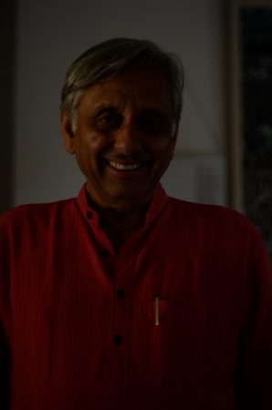 mani: Mani Shankar Aiyar, Indian Politician Editorial