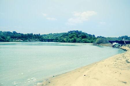 konkan: Agonda Beach, Goa, India