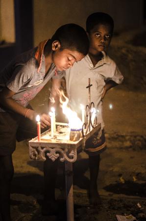 konkan: Goa, India