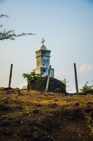 konkan: Anjuna, Goa