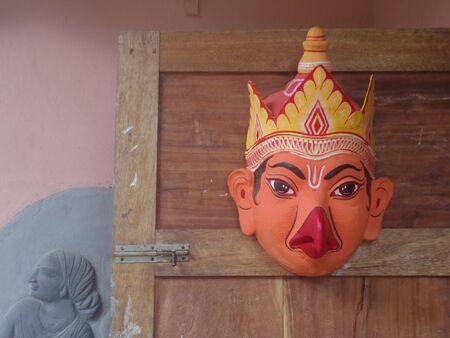 Samagudi Satara, Majuli Island, Assam Editorial