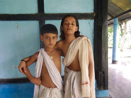 assam: Satara, Majuli Island, Assam
