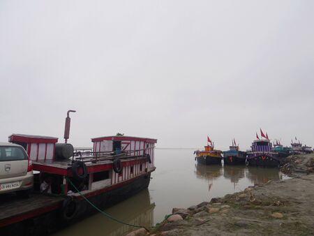 assam: Brahmaputra River, Assam