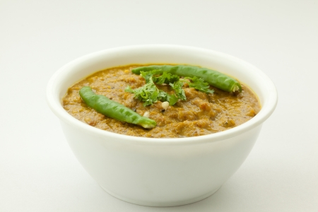 paneer: Food of potato or egg or meet garnish with fine chopped coriander