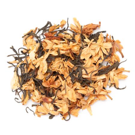 Organic Jasmine Jade Tea.