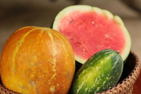rape: Fruto: Tailandia cada temporada ofrece una variedad de frutas y deliciosa.