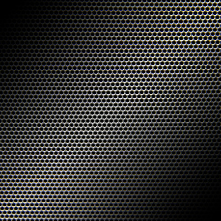 sub woofer: Speaker grill texture background
