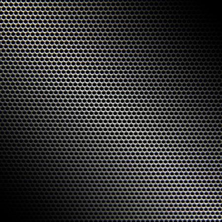 speaker: La parrilla del altavoz textura de fondo