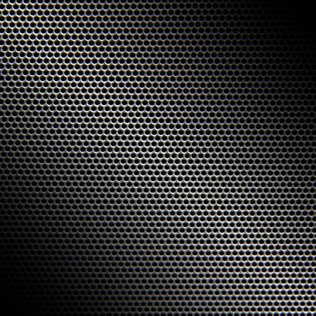 speaker grille: Speaker grill texture background