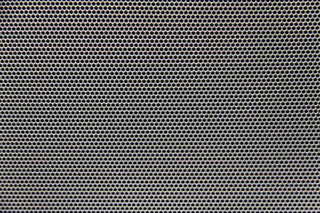 speaker grill: Speaker grill texture background