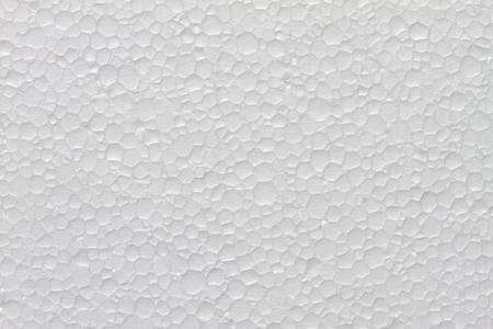 styrene: white texture for background