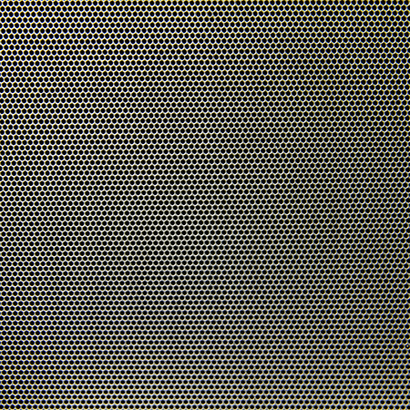 grid: metal grid or grille background Stock Photo