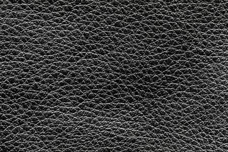 grey texture: black leather texture background Stock Photo