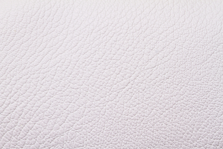white leather: White leather background or texture Stock Photo