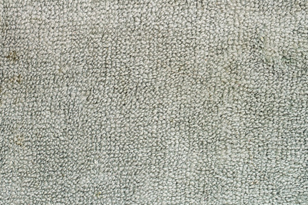 used clothes: old carpet texture