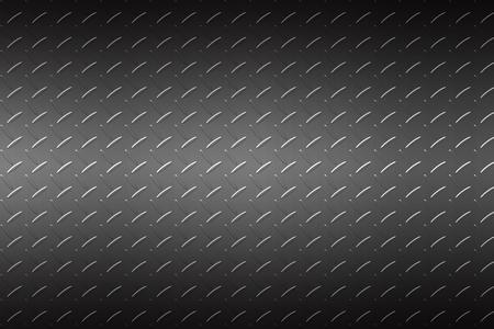 diamondplate: pattern seamless metal background texture