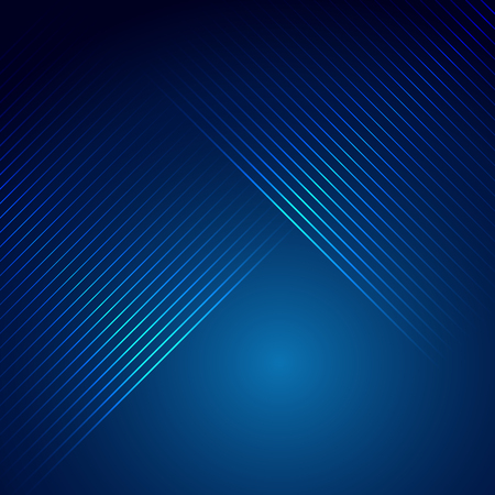 line pattern dark blue background